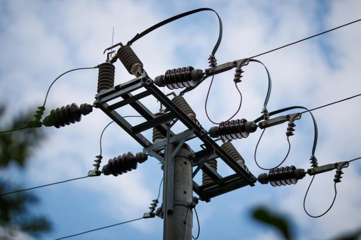 TRAGÉDIA: Halálos áramütést szenvedett egy férfi munka közben