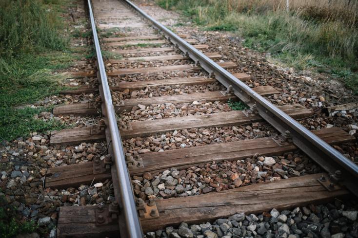Három ember meghalt egy vasúti balesetben Magyarországon