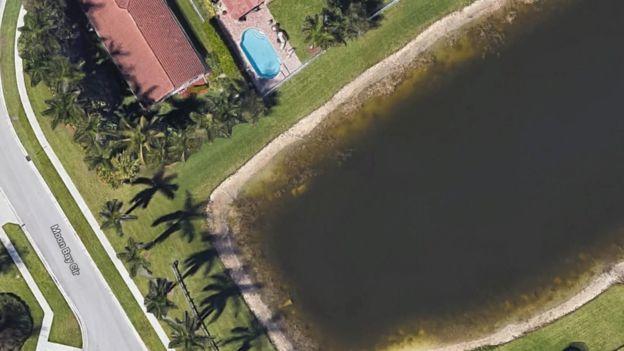 A Google Maps segítségével találták meg az eltűnt férfi maradványait
