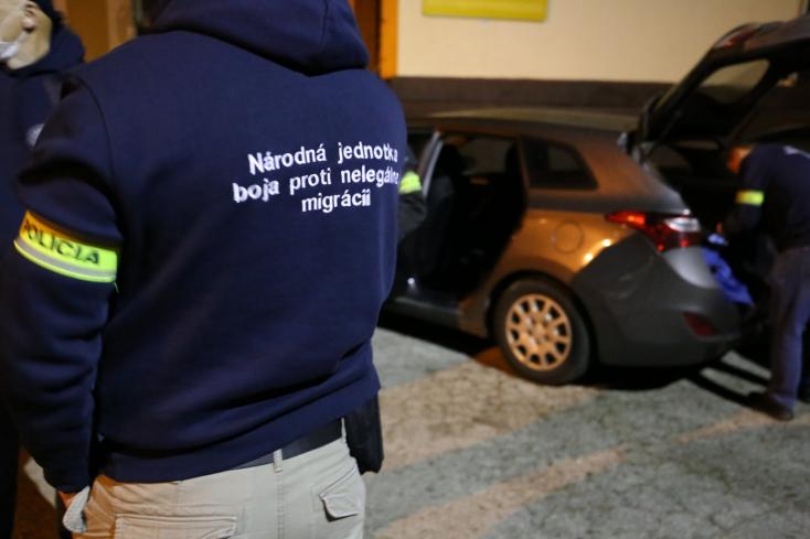 BORZALOM: Még terhesen is prostitúcióra kényszerítette barátnőjét egy 20 éves férfi