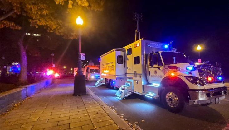 Több embert is megkéselt egy férfi Quebecben, ketten meghaltak