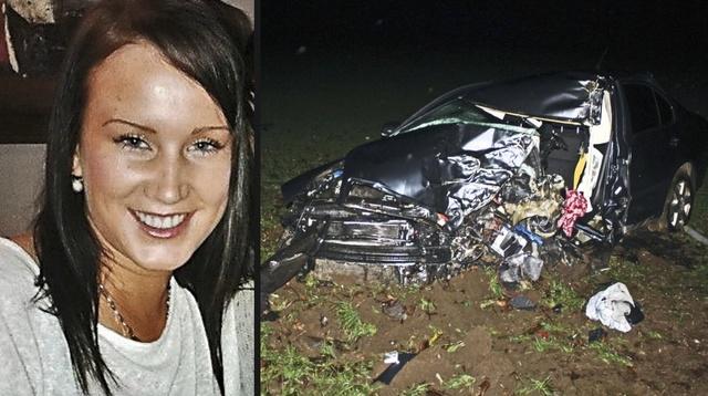 TRAGÉDIA: Fának csapódott az autó, életét vesztette egy 25 éves nő