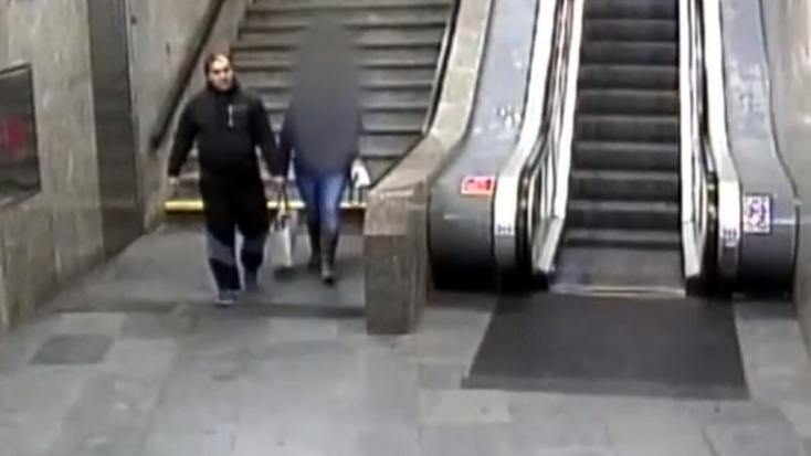 BORZALOM: Ez a férfi kirabolt és orális szexre kényszerített egy nőt