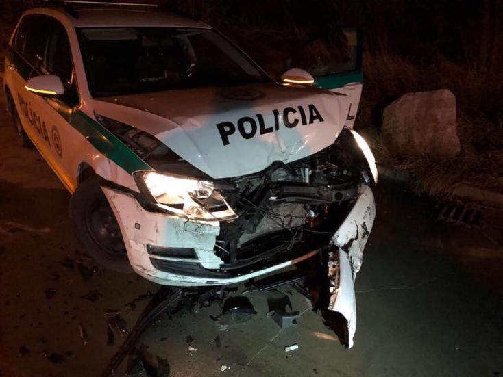 Agyonlőttek a rendőrök egy autótolvajt