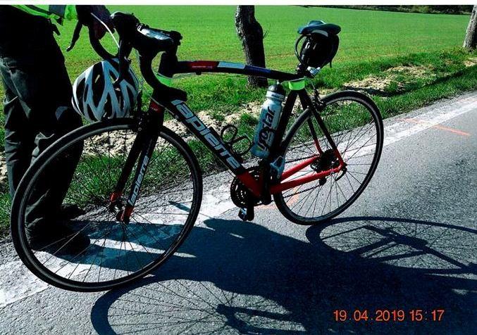 Felismered? Súlyosan megsérült egy kerékpáros, kutatják a személyazonosságát