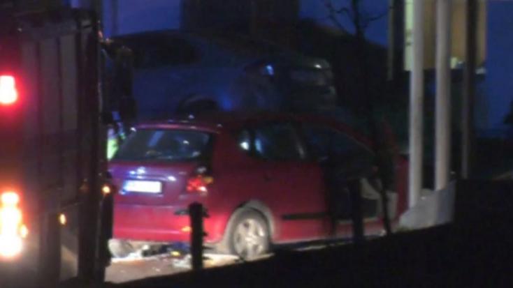 SZÖRNYŰ: Saját autója ölte meg az udvarán a polgármestert