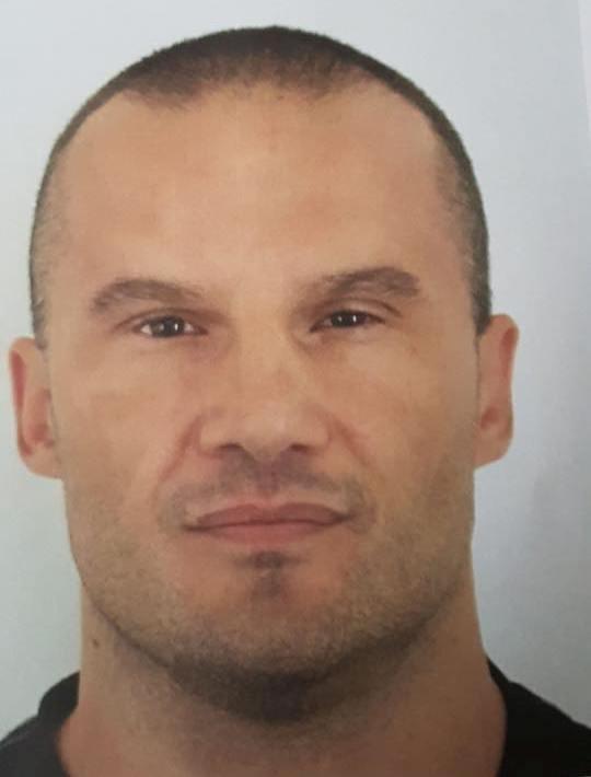 Ez a férfi lövöldözött Pozsonyban, áldozata kritikus állapotban van