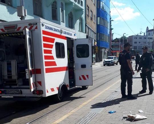 Lövöldözés volt Pozsonyban, meglőttek egy férfit és egy 14 éves lányt!