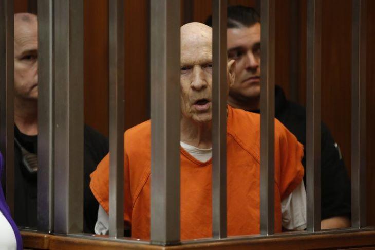 Minden vádpontban bűnösnek vallotta magát egy hírhedt sorozatgyilkos