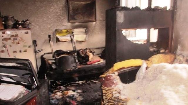 TRAGIKUS: Füstmérgezés áldozata lett egy testvérpár