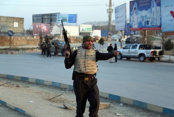Fegyveresek gyilkoltak meg egy hattagú családot, köztük egy csecsemőt Afganisztánban!