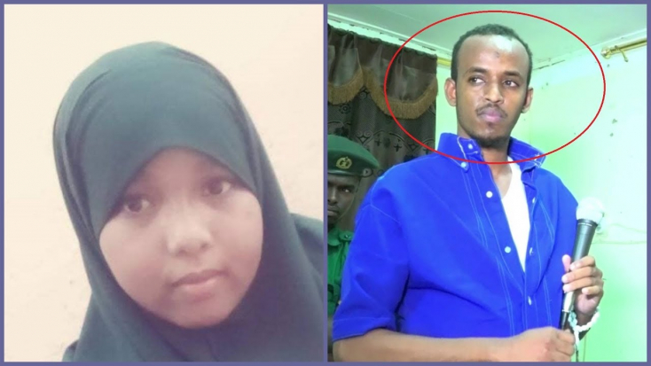 Hetvenöt tevével váltotta meg büntetését egy 12 éves lányt megerőszakoló és meggyilkoló férfi Szomáliában