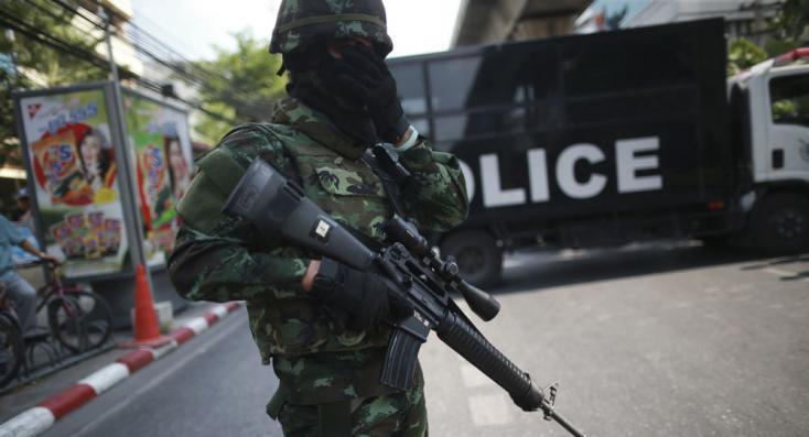 BRUTÁLIS: Legkevesebb 10 ártatlan embert agyonlőtt, és több másikat megsebesített!