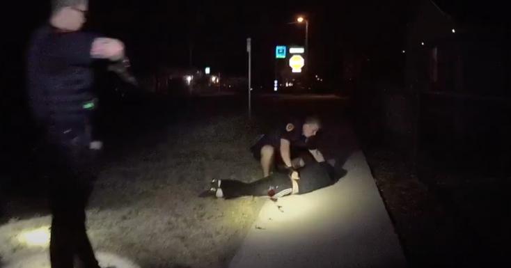 Tizenhárom éves autista fiúra lőttek rá a rendőrökaz Egyesült Államokban, súlyosan megsebesítették – VIDEÓ