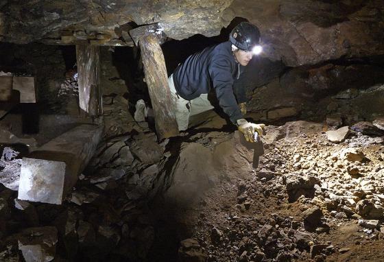 Legalább 21-en meghaltak egy bányaomlásban