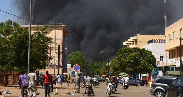 Többen meghaltak Burkina Faso északi részén egy mecset elleni támadásban