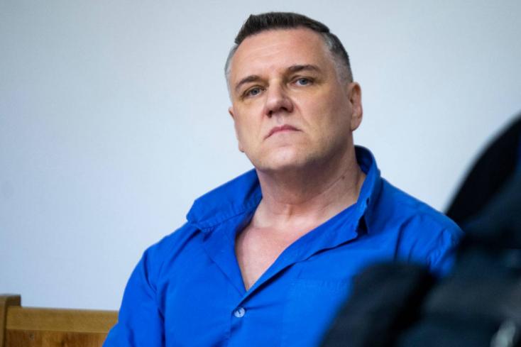 """""""Találkozunk a pokolban!"""" Mikuláš Černák nem egy tipikus bűnbánó, gyilkossági ügyeinek se vége, se hossza"""