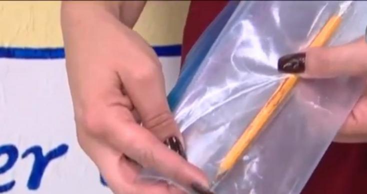 BRUTÁL: Kis híján megölte a kisfiút a táskájában lévő ceruza