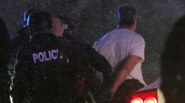 Ámokfutó lövöldözött egy egészségügyi intézményben - többen meghaltak