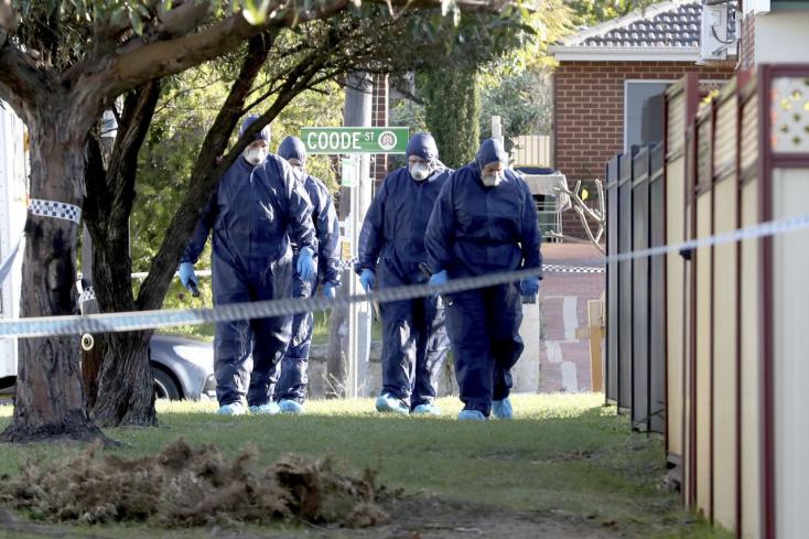 Lemészárolták egy család öt tagját az ausztrál Perthben!