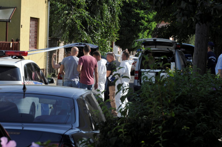 Megöltek egy férfit Magyarországon, elfogtak három embert a határon