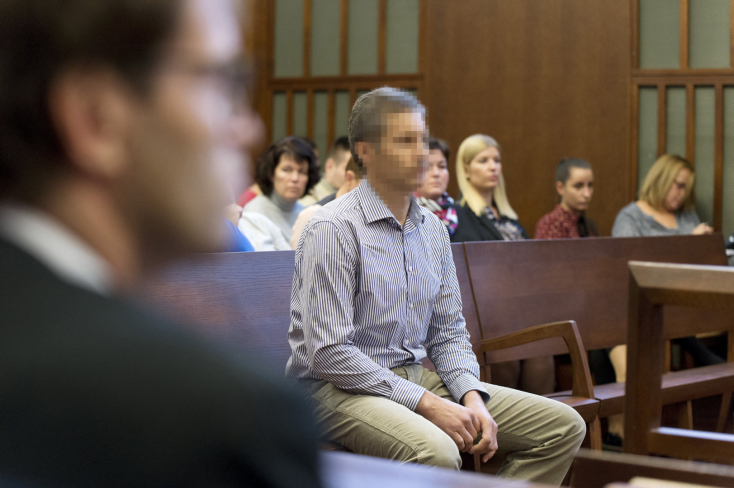 Jogerősen 21 év börtönt kapott a darnózseli hentes, aki feldarabolta majd elégette a feleségét