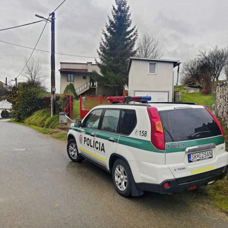 TRAGÉDIA: Holtan találtak egy házaspárt a házukban