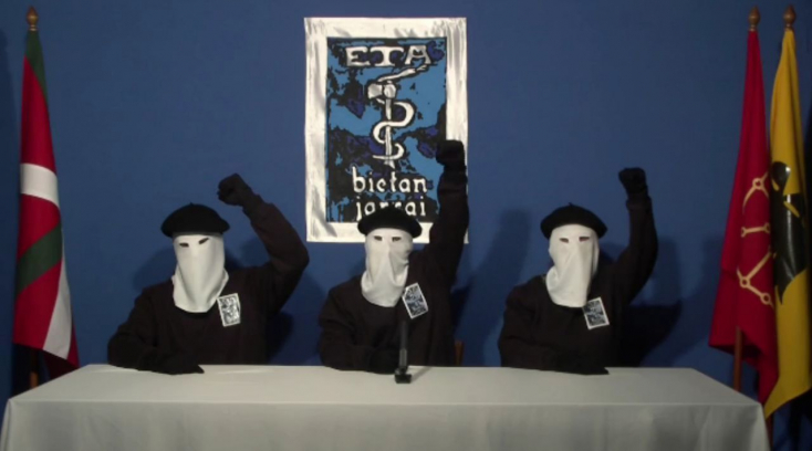 TERROR: Minden, amit tudhatunk a végleg feloszlott ETA-ról