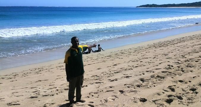 Eltűnt házaspár testrészeit mosta partra a víz egy strandon
