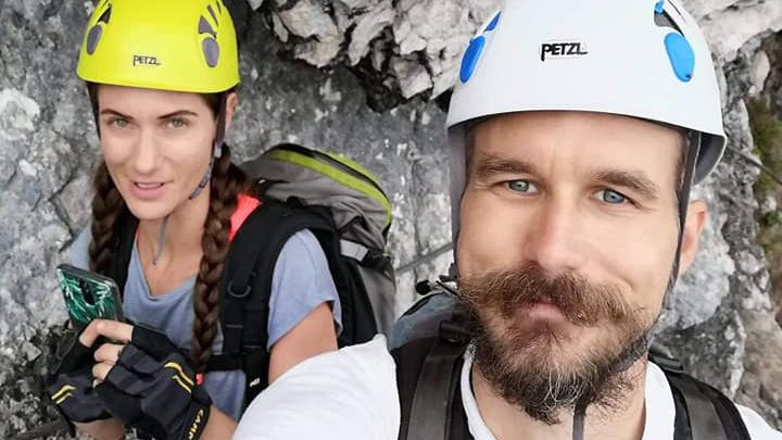 BORZALOM: Marek két napot töltött egy lakásban meggyilkolt feleségével