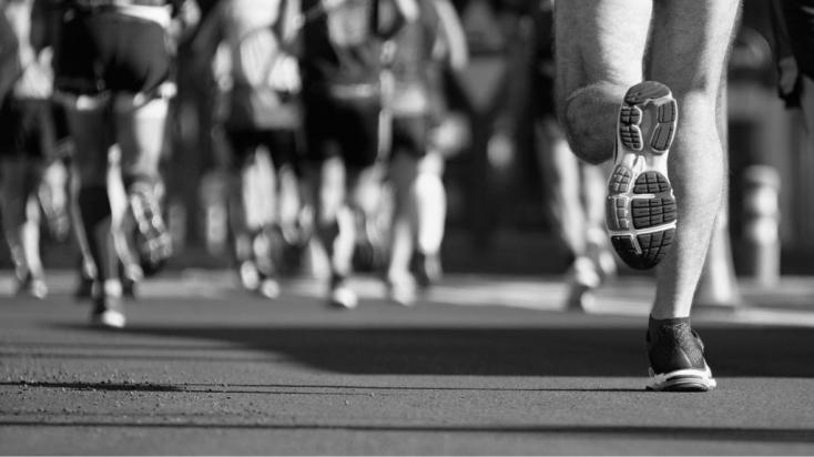 Életét vesztette egy nő az ultramaratonon, nyolc órán keresztül hevert a földön