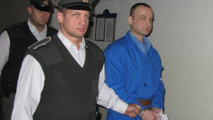 ELKÉPESZTŐ: Tíz év nem volt elég, hogy elítéljenek egy kegyetlen gyilkost!