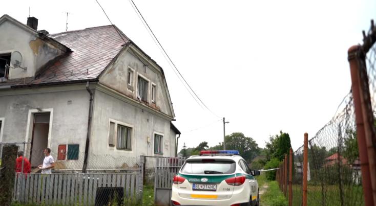 SZÖRNYŰ: Elvágott torokkal találtak rá a fiatal nőre, a rendőrség őrizetbe vette agresszív élettársát