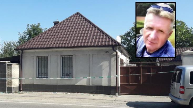Brutális gyilkosságként vizsgálják a szeredi halálesetet, egy 77 éves férfi őrizetben