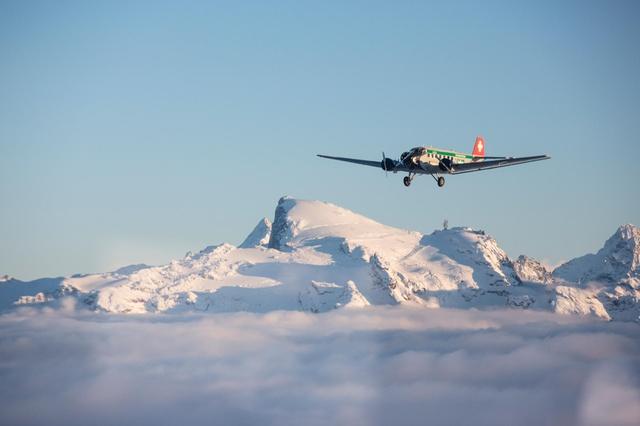 TRAGÉDIA: Mindenki meghalt a Svájcban lezuhant kisrepülőgépben!