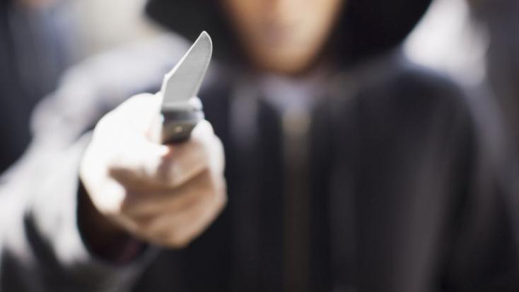 SZÖRNYŰ: Nagymamáját szúrta le a 25 éves támadó