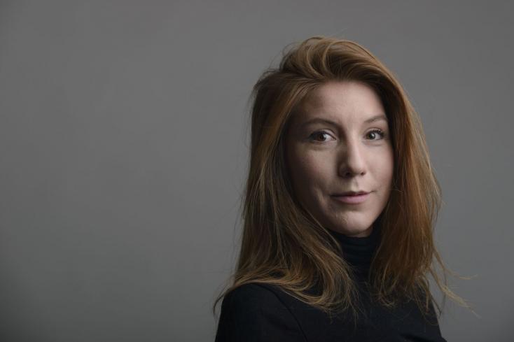 Megvan a fűrész, amivel feldarabolták a svéd újságírónőt