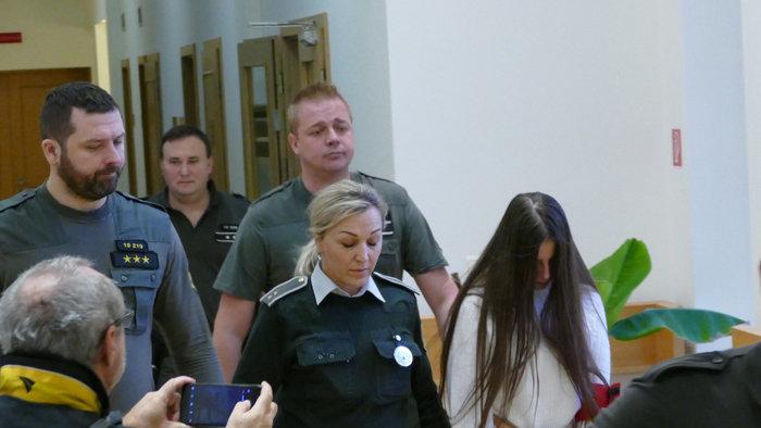Judit szerint egy harmadik személy ölte meg a barátját – részletek szivárogtak ki a tárgyalásról