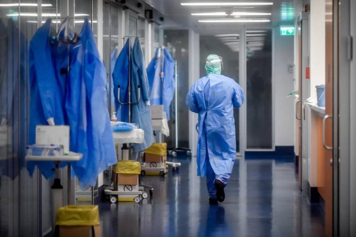 Meghalt egy háromgyerekes koronavírusos nő, az orvos azt mondta neki, hogy nem élvez prioritást