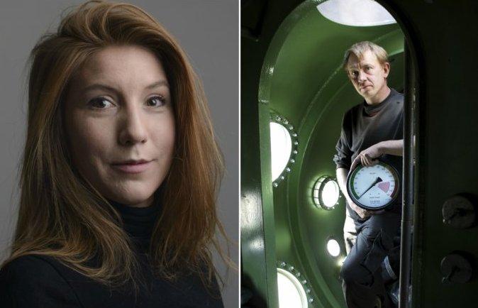 Tagadja a gyilkosságot a dán tengeralattjárós gyilkos, csak a feldarabolást ismeri el