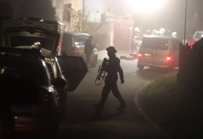 BORZALOM: Lemészárolta családját egy cseh apa, csak a kisbabájukat hagyta életben!
