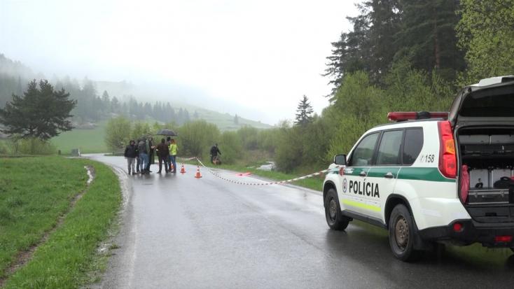 ŐRÜLET: Eltorlaszolták az útjukat, majd lövések dördültek!