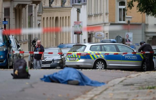 Hat halottja van egy németországi lövöldözésnek