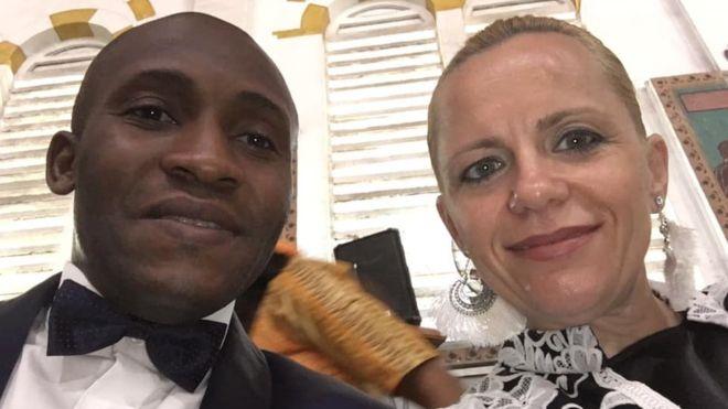 Meggyilkoltak egy magyar nőt Nigériában, férje állapota válságos