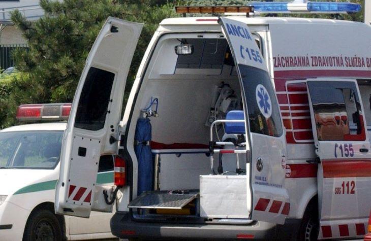 Tizenegy emelet magasságból zuhant le egy gyerek Ligetfalun