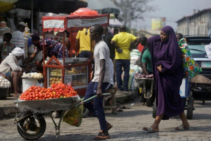 Rengeteg civillel végeztek fegyveresek Nigerben