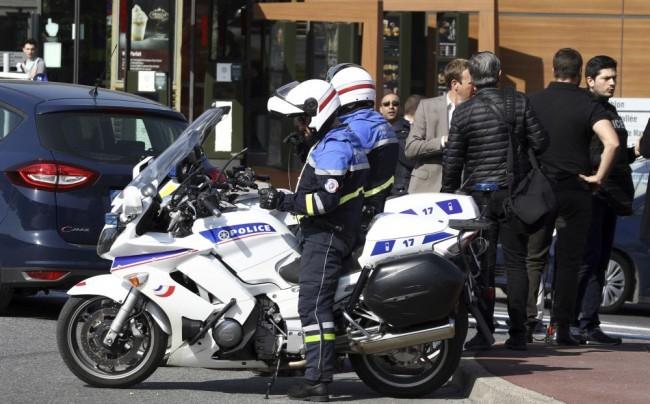 Nyolc sebesültje van a lövöldözésnek a franciaországi középiskolában