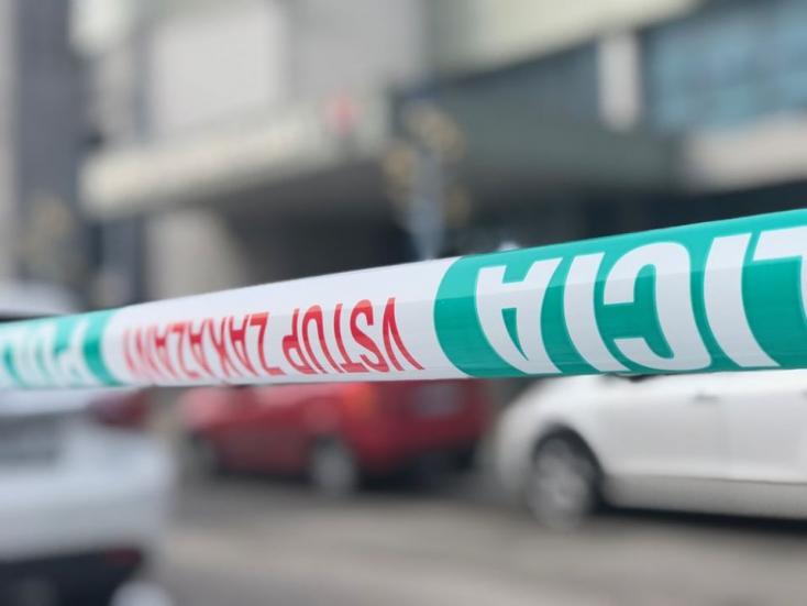 Ismeretlen férfi holttestét húzták ki a Dunából
