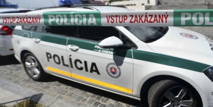 Megtámadtak egy siket férfit Pozsonyban - az életéért küzd