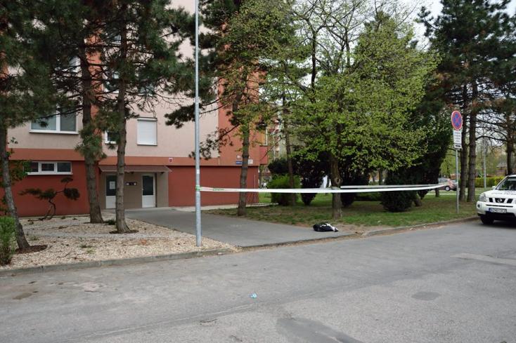 Két év elteltével sincs meg a savval arcon öntött érsekújvári nő gyilkosa